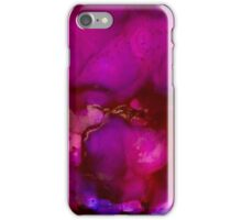 Phenomenal Fuchsia  iPhone Case/Skin