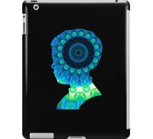 Cloud Kaleidiscope iPad Case/Skin