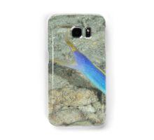 Blue Ribbon Eel Samsung Galaxy Case/Skin