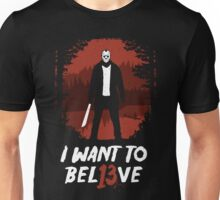 Bel13ve Unisex T-Shirt