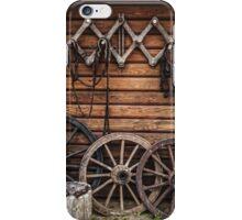 Wild Wild West iPhone Case/Skin
