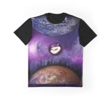 The World We Know Graphic T-Shirt
