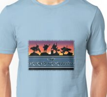 The Cavalry Has Arrived Unisex T-Shirt