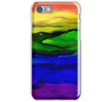Love Wins!!  iPhone Case/Skin