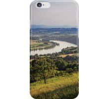 River Running Through iPhone Case/Skin