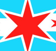 Rep Your City: Chicago Sticker