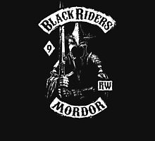Black Riders Unisex T-Shirt