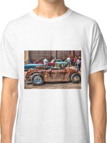 VW Rat Rod Classic T-Shirt