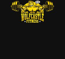 Wolfcastle Fitness Unisex T-Shirt