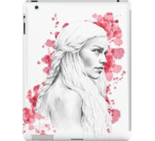 Daenerys Stormborn iPad Case/Skin