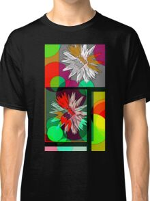 FLOWERS FOR YUJA 2323 Classic T-Shirt