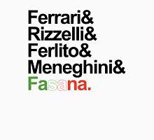 TEAM ITALY (WOMEN) Unisex T-Shirt