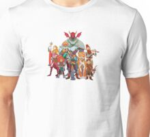 The DnD Group Unisex T-Shirt
