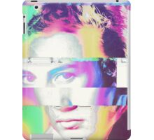 THOSE EYES iPad Case/Skin
