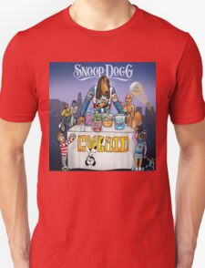 Snoop Dogg Coolaid T-Shirt