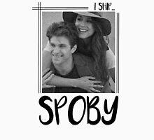 Spoby: Spencer x Toby Unisex T-Shirt