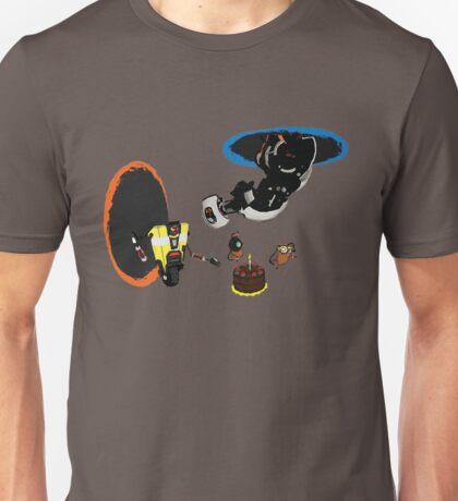 Cake & Potatoes BG 2 Unisex T-Shirt