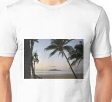 Mission Beach Queensland Unisex T-Shirt