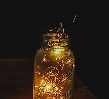 Fireworks in a Jar by AbigailJoy
