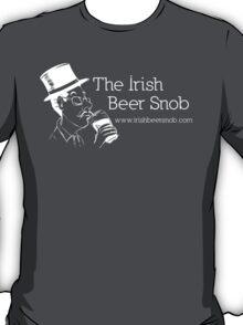 Irish Beer Snob T-Shirt