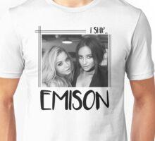 Emison: Emily x Alison Unisex T-Shirt