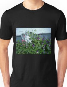 ANGEL IN THE FLOWERS T-Shirt