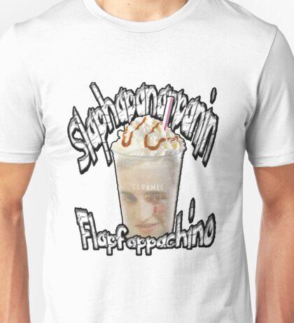 Slime dog slap fap deuce Unisex T-Shirt