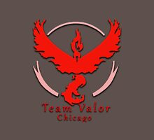 Team Valor-Chicago  Unisex T-Shirt