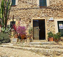 For Sale.......................A Village Home by Fara