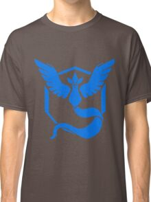 Pokemon GO - Team Mystic (Blue) Classic T-Shirt