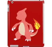 Kanto Starters - Charmeleon iPad Case/Skin