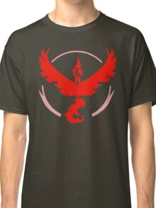 Pokemon Go Valor Shirt Classic T-Shirt