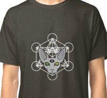 Not So Sacred Sphynx Classic T-Shirt
