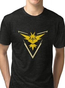 Team Instinct (Black) Tri-blend T-Shirt