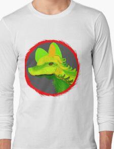Fernhound Long Sleeve T-Shirt