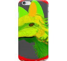 Fernhound iPhone Case/Skin