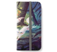 Follow Me iPhone Wallet/Case/Skin