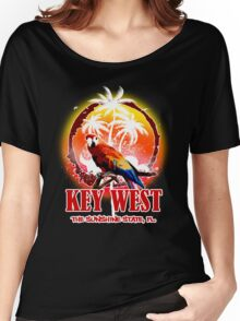 Summer Key West Women's Relaxed Fit T-Shirt