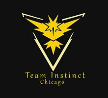 Team Instinct-Chicago  Unisex T-Shirt