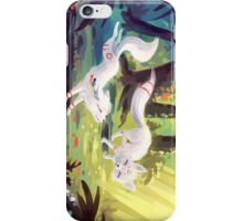 Follow Me iPhone Case/Skin