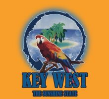The Sunset State Of Key West by dejava