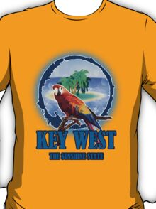 The Sunset State Of Key West T-Shirt