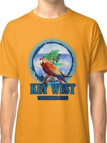 The Sunset State Of Key West Classic T-Shirt