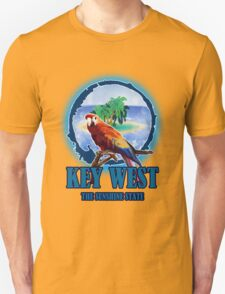 The Sunset State Of Key West Unisex T-Shirt