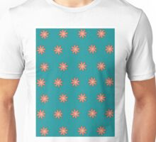 May Flowers Unisex T-Shirt