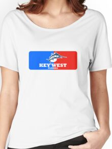Key West Florida Women's Relaxed Fit T-Shirt