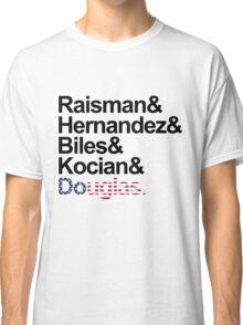 TEAM USA (WOMEN) Classic T-Shirt