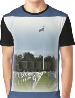 To Honor & Remember . . . Graphic T-Shirt