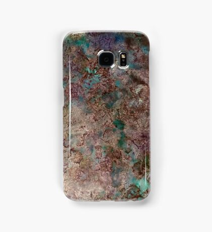 World View Samsung Galaxy Case/Skin