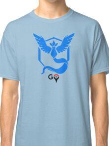 Go Mystic - Light Apparel Classic T-Shirt